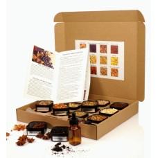 Bitters Builder Kit #4 - Sarsaparilla & Autumn Woodland