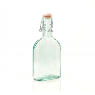 250 ml Swingtop Flask Bottle