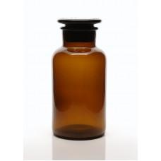 500 ml Apothecary Jar/Reagent Bottle