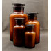 500ml Apothecary Jar/Reagent Bottle