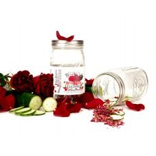 Infusion Kit #7 - Rose Petal and Cucumber