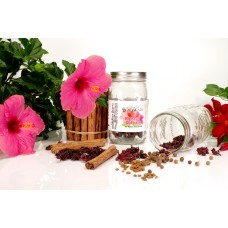 Infusion Kit #17 - Hibiscus Cordial