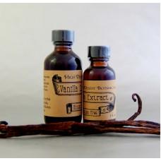 Gluten Free Vanilla Extract