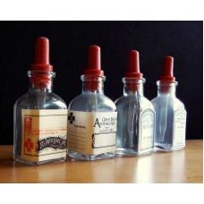 Semi-custom Printable Labels for Bitters Bottles