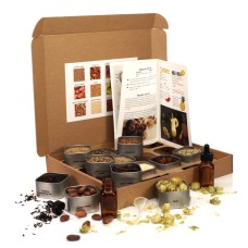 Bitters Builder Kit #3 - Mole Negro and Smoky Barbecue