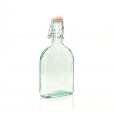 200 ml Swingtop Flask Bottle