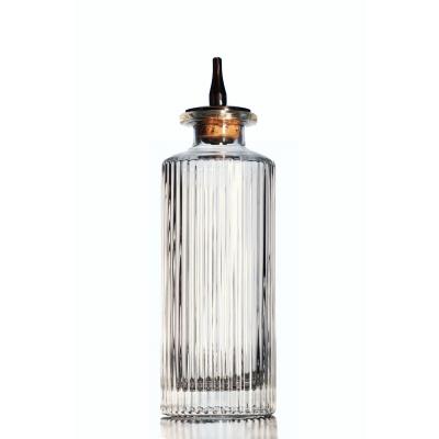 No. 78 Dasher Bottle