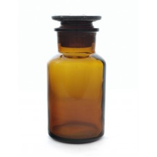 250 ml Apothecary Jar/Reagent Bottle