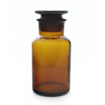 250 ml Apothecary Jar/Reagent Bottle