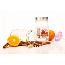 Infusion Kit #3 - Spiced Rum